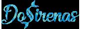 Dos Sirenas logotype
